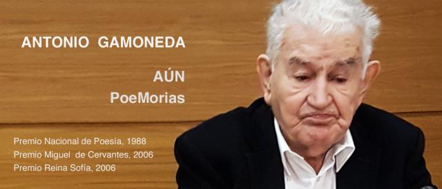 PoeMorias Gamoneda